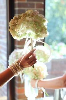 Bridesmaids Bqt