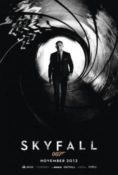 Watch Skyfall (2012)
