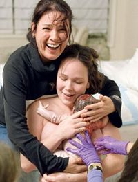 Do You Need A Doula? Good food for thought here.