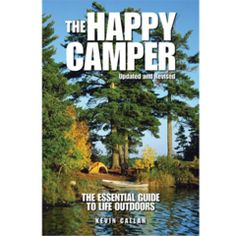 The Happy Camper - Homesteading and Survivalism Store surviv store, books, happi camper, camp rock, book worth, camping, camp guid, camp book, happy campers
