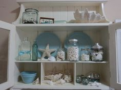 shell cabinet