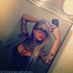 sexy-tattoos-31 tattooed-girls Check Out http://zombieboy.ca For Best Tattoos Images Ever!