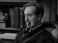 ▶ Sherlock Holmes y La voz del terror 1942 Castellano Pelicula Completa Español - YouTube