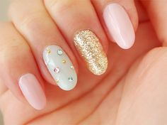 gorgeous n elegant nails