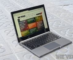 Google shuffle: can Android and Chrome OS combine to take on Microsoft?