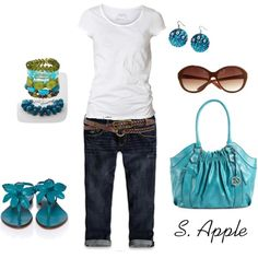 """Untitled #44"" by sapple324 on Polyvore"