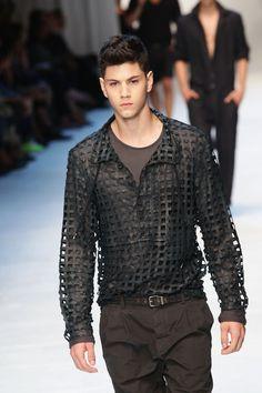 Dolce & Gabbana Spring/Summer Men's Collection 2012