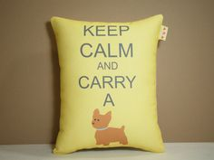 Keep Calm & Carry a Yorkie