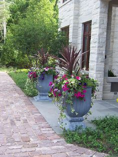 Trellis & Trugs | Highland Park, IL Residential Garden