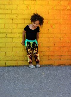 What She's wearing #KidFashion #Style