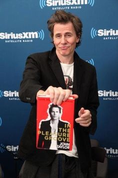 Happy Release Day to John Taylor of Duran Duran!!