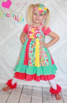 Toddlers On Pinterest Boutique Clothing Ruffle Pants