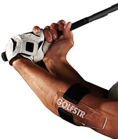 PAS DGS010 Golfstr Swing Like A Pro