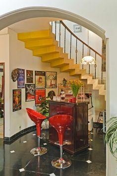 a home in New Delhi vis prissma