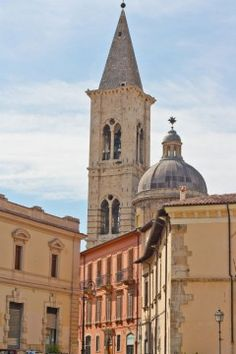 Walking tours of Sulmona