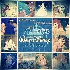 Love Disney movies quote via www.Facebook.com/DisneylandForMisfits
