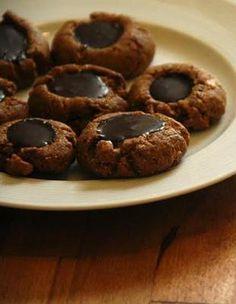 Love this vegan & gluten free cookie recipe