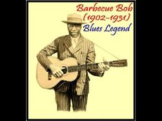 Motherless Chile Blues, Barbecue Bob  #Blues #Music