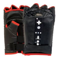 Nintendo Wii Boxing Gloves - $18.85 (iOffer)