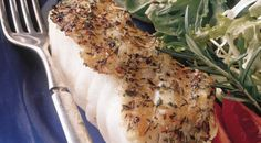 Mediterranean Sea Bass Recipe from Weber's Big Book of Grilling™ by Jamie Purviance and Sandra S. McRae