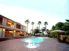 Villa in Vegas