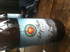 The reward for attending this year's Hopfenfest at Urban Chestnut Brewing Co. in St. Louis. Seitz Farm, Terroir Lager, $5.99/bottle.