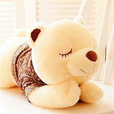 peluche abrazo de oso ...