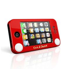 iphone case! want!