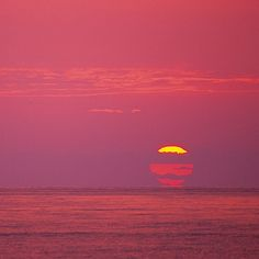 Morning Sunrise Sunrise, Folly Beach, SC  , Doug Hickok
