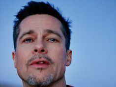 The Curious Case of Brad Pitt