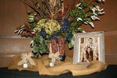 Eldorado Country Club - Wedding Reception Guest Book Table  www.eldoradocc.com book idea, wedding receptions, guest books, catering, ballrooms, fireplace room, country club, guest book table, recept guest