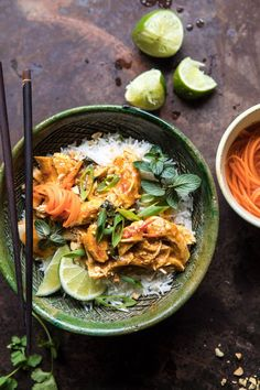 These Thai Recipes Are So Good, You'll Think You Ordered In