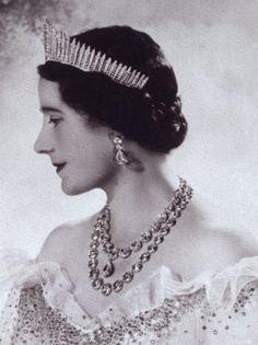 Queen Elizabeth (Queen Mother)