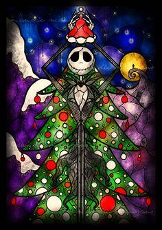*JACK SKELLINGTON ~ The Nightmare before Christmas