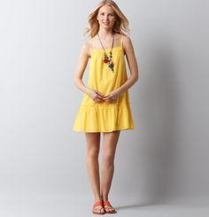 trapez dress, lofts, fring ruffl, dresses, ruffl neck, closet, loft dress, neck trapez, ruffles