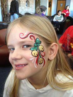 AmaDazzle Arts (Christina Kerr Davidson) || holiday bells