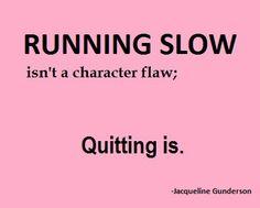 :: running mantra