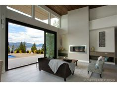 This home's open floor plan is one-of-a-kind. Kelowna, BC Coldwell Banker Horizon Realty