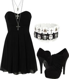 """""""Untitled #499"""" by bvb3666 ❤ liked on Polyvore"""