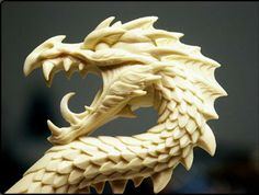 dragon head