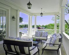 Dream porch!