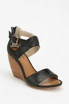 Seychelles All The Way Wedge Sandal