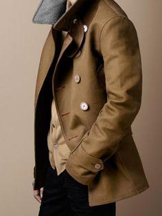 Great jacket.