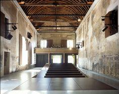 Maison de l'Architecture / Chartier – Corbasson
