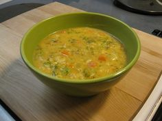 Weight Watchers Broccoli Cheese Soup
