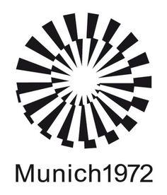 Designspiration — Munich Olympics Graphics, 1972 | ouno