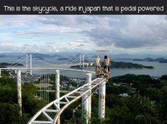 Japan - skycycle