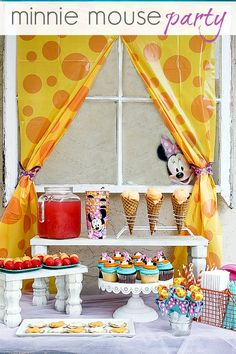 Disney - Minnie Mouse Party #disney #dreamparty #shop #cbias