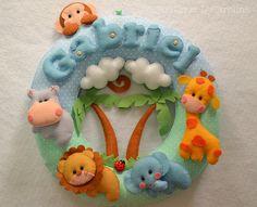 #guirlanda  BABY WREATH