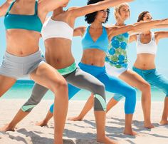 Bump Up Your Burn - Yoga can reduce stress by signaling to your brain to lower cortisol levels, according to a review in The Journal of Alternative and Complementary Medicine. There's evidence that meditation and tai chi may have the same effect. To find your version of Zen-ercise, sign up for group-buying sites to get deals on classes. Pick your fave and make it a regular habit.
